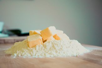 baking-butter-flour-94443