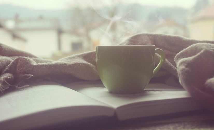 Weekend Ideas for Staycation and BookMarathon