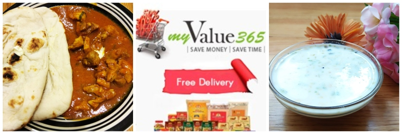 MYVALUE365 – A perfect solution to sourcing ethnicgroceries