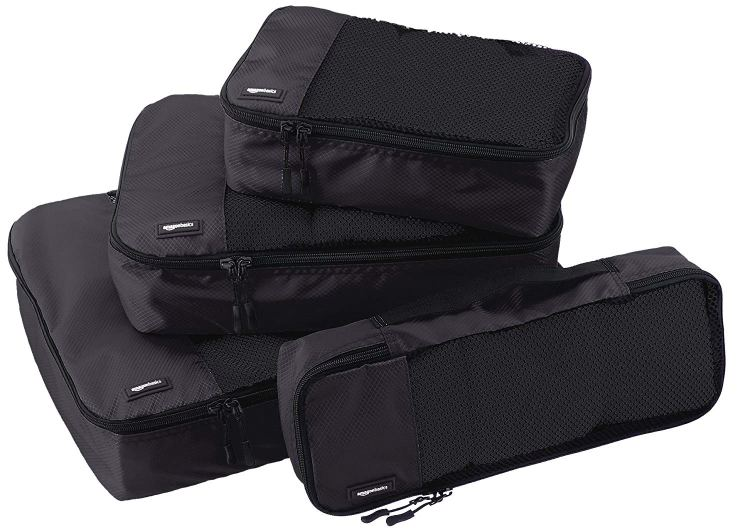 packing cubes 1