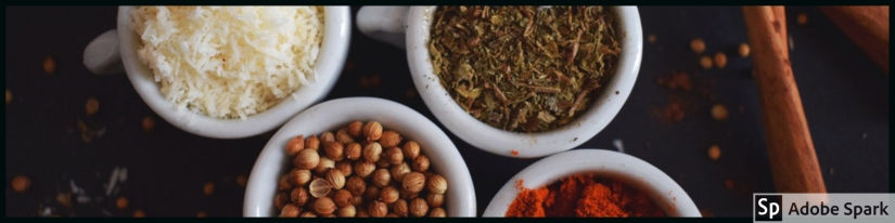 The Indo-Mediterranean spice story &Kebabs